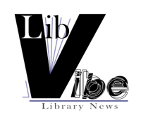 LibVibe: the library news podcast podcast