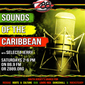 Sounds of the Caribbean with Selecta Jerry