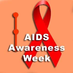 AIDS Awareness Week - Group 1