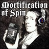 Mortification of Spin artwork