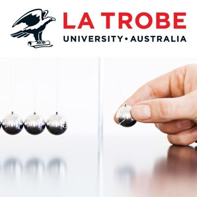 Principles of Physics:La Trobe University