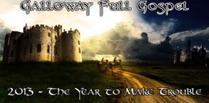 Galloway Full Gospel