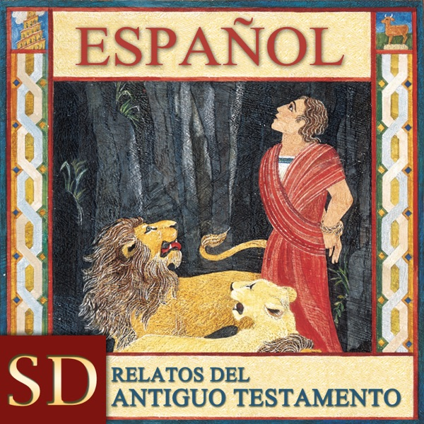 Relatos del Antiguo Testamento | SD | SPANISH