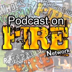 Podcast on Fire (Podcast on Fire Network)