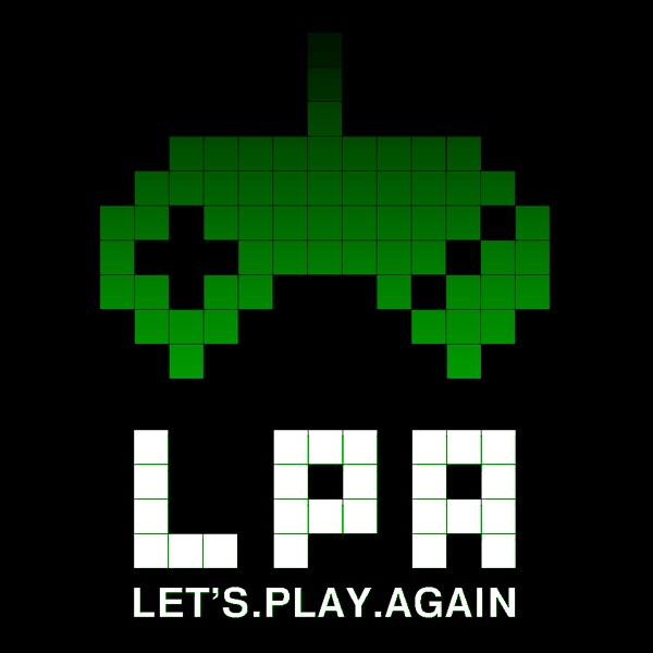 Let's Play Again