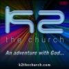 K2 The Church (Red) artwork