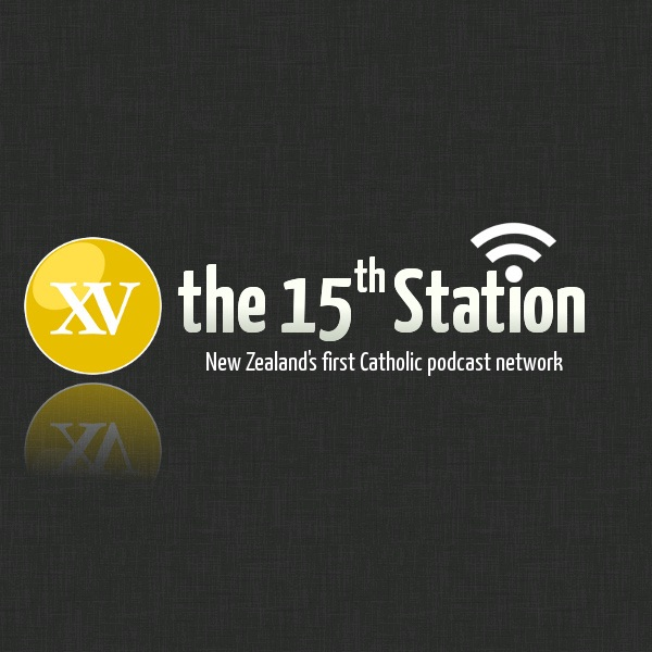 The 15th Station Podcast Network