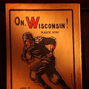 100 Years of On, Wisconsin!