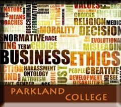 BUS 106: Business/Organizational Ethics
