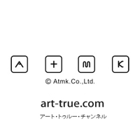 Art True channel podcast