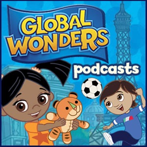 Global Wonders Podcasts