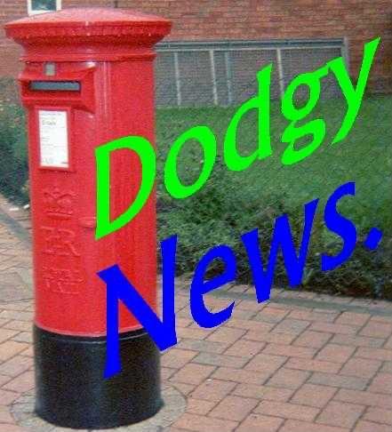 Dodgy News