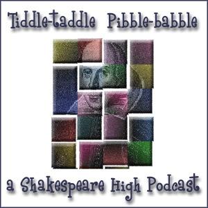 Shakespeare High Podcast Center