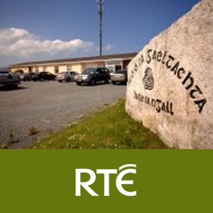 RTÉ - Podchraoladh I Measc na nDaoine