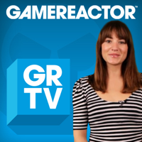 Gamereactor TV - Danmark podcast