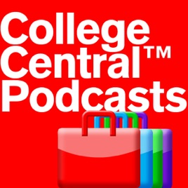342c324ffd2 College Central Podcasts  Career and Job Search Advice College Central  Network