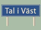 Tal i Väst: Nytt från Östra Skaraborg podcast