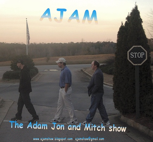 AJAM (The Adam Jon & Mitch Show)