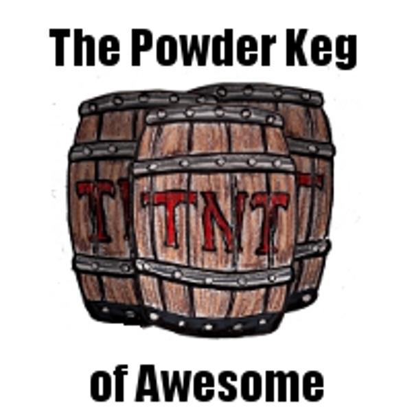 PowderKegofAwesome