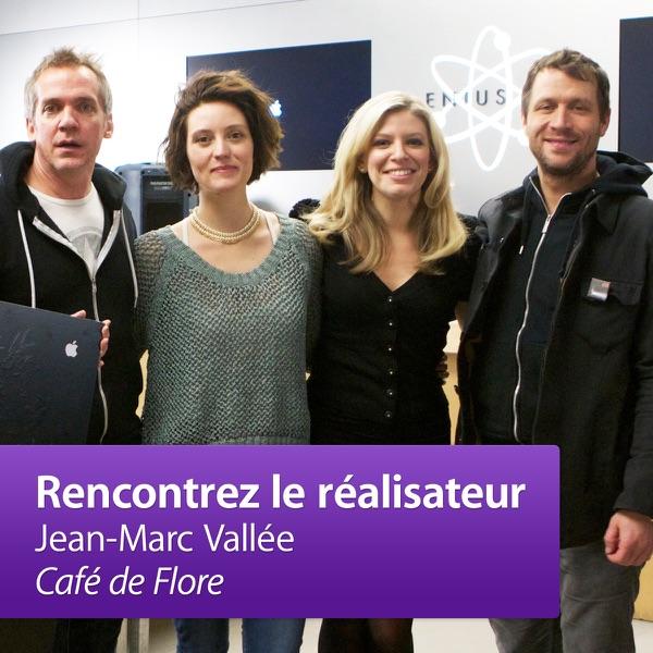 """Jean-Marc Vallée, """"Café de Flore"""": Rencontrez le réalisateur"""