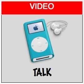 iPod Talk Video