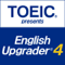 TOEIC presents English Upgrader 4th Series