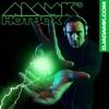 Adam K's Hotbox artwork
