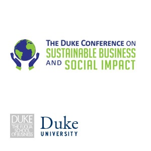 The Duke Conference on Sustainable Business and Social Impact (SBSI): February 17, 2010 - Video (HD)