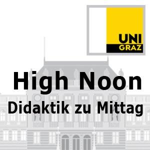 Highnoon - Didaktik zu Mittag