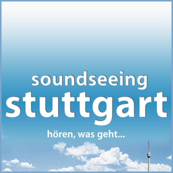 Soundseeing Stuttgart