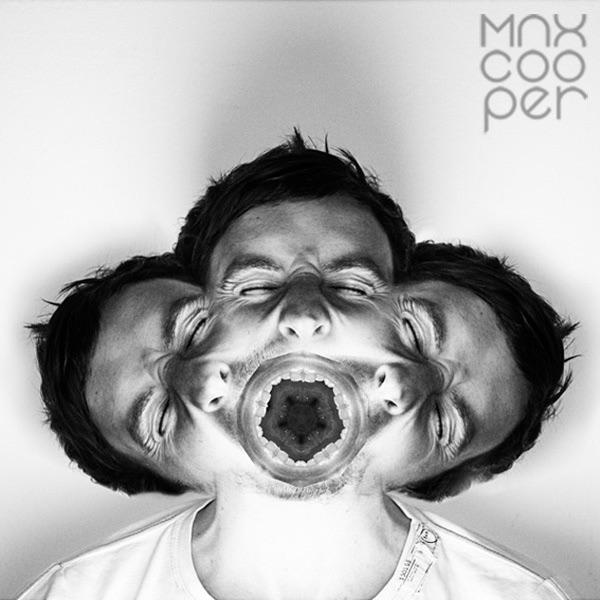 Max Cooper mix series