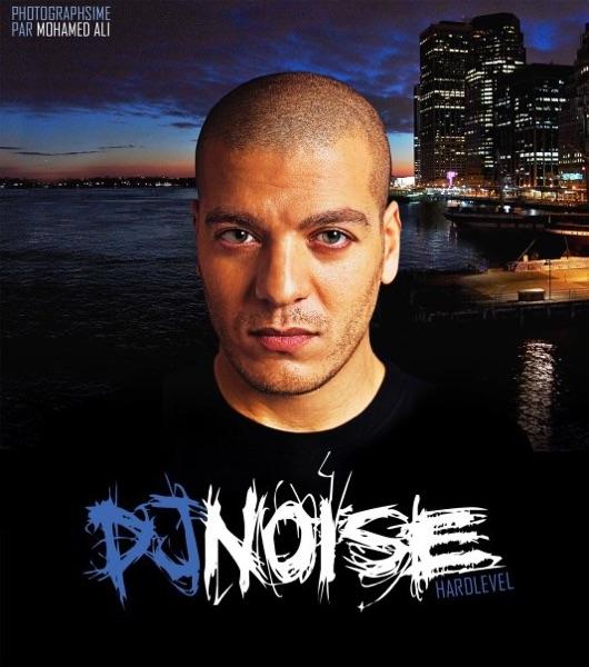DJ NOISE PODCAST