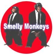 Smelly Monkeys