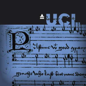 The Origins of English Song: An Inaugural Lecture - Audio