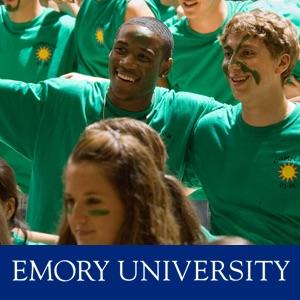 The Emory Experience - Undergraduate