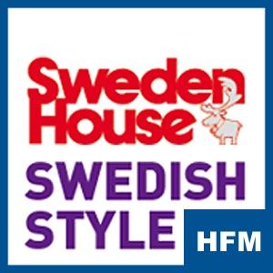『SwedenHouse SWEDISH STYLE』h