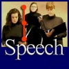 Reader's Theatre Project - Speech