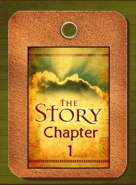 2011-01-16 The Story - Chapter 1 Creation