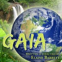 Misfits Audio Presents: Gaia's Voyages podcast