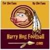 Harry Hog Football: The Original Washington Redskins Fan Podcast artwork