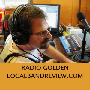 Radio Golden on Local Band Review