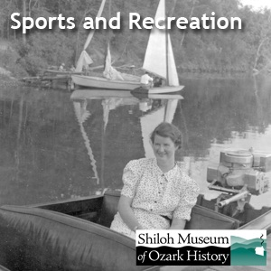 Sports and Outdoor Recreation