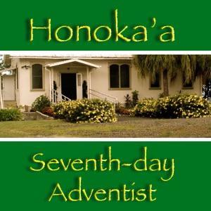 Honokaa SDA 2011 Audio Sermons