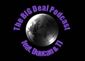 The Big Deal Podcast