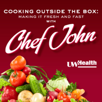 Cooking Outside the Box with Chef John podcast