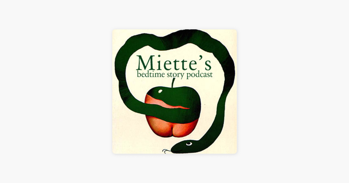 Miette's Bedtime Story Podcast on Apple Podcasts