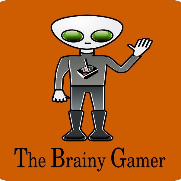 Brainy Gamer Podcast