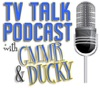 TV Talk Podcast with GMMR & Ducky artwork