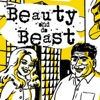 Beauty and Da Beast Podcast w/ Joey Diaz and Felicia Michaels artwork