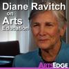 Diane Ravitch on Arts Education artwork